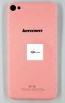 Задняя крышка для Lenovo S60