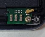 Антенный модуль для Lenovo A808t