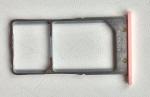 Держатель сим карты для Lenovo S60