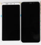 Дисплейный модуль для Xiaomi Redmi 5 plus