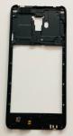 Задняя часть корпуса для Blackview S8