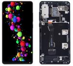 Дисплейный модуль для Xiaomi Mi Mix 2S