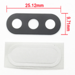 Стекло камеры для Xiaomi Mi Mix 2S