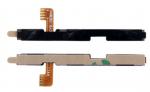 Шлейф кнопок громкости и включения Ulefone S7
