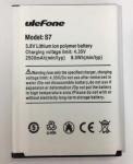 Аккумуляторная батарея (2500mah) для Ulefone S7