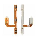 Шлейф кнопок громкости и включения для Huawei Mate P10 Lite