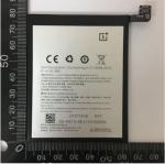 Аккумуляторная батарея BLP613 3000mah для OnePlus 3