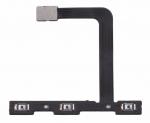 Шлейф кнопок громкости и включения для Huawei P20