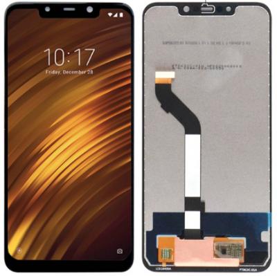 Дисплейный модуль для Xiaomi Pocophone F1