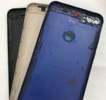 Задняя крышка для Huawei Honor 7c