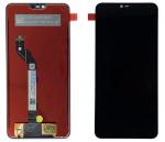 Дисплейный модуль для Xiaomi mi8 lite