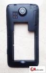 Задняя пластиковая рамка для Lenovo A789