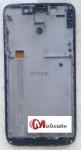 Пластиковая рамма к lenovo s650