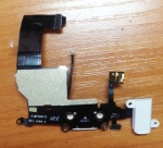 Нижний шлейф (Dock) для iphone 5