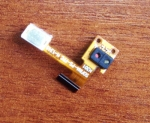 Кнопка включения и датчик освещения к Lenovo s650