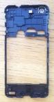 Задняя часть корпуса к Jiayu g4(черная)