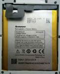 Аккумулятор BL220 для Lenovo S850