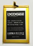 Аккумуляторная батарея для DOOGEE F5