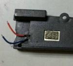 Внешний динамик бузер с антенной для Elephone P5000