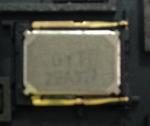 Внешний динамик бузер для Lenovo A808t
