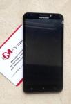 Дисплей в рамке для Lenovo A916