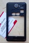 Задняя рамка для Lenovo S939