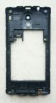 Задняя рамка для Lenovo A1000