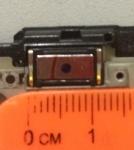 Слуховой динамик спикер для Meizu M1