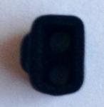 Уплотнитель под датчик приближения для DOOGEE X5