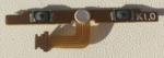Шлейф кнопки громкости для Meizu M1