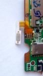 Шлейф кнопки питания для Lenovo A670t