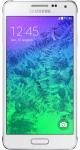 Samsung G850F Galaxy Alpha (Dazzling White)
