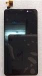 Модуль LCD + Touch для THL T200