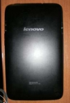 Задняя крышка для Lenovo A1000