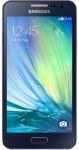 Samsung A300H Galaxy A3 (Midnight Black)