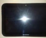 Экранный модуль для Lenovo A2109