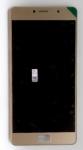 Дисплей в рамке для Lenovo P2 (P2a42)