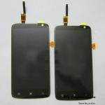 LCD Экран с Touch к Lenovo S820