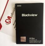 Аккумуляторная батарея для Blackview A8 MAX