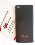 Задняя крышка для Nomi i450 черная