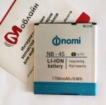 Батарея для Nomi i450