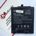 Аккумуляторная батарея BN30 для Xiaomi Redmi 4A