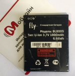 Аккумуляторная батарея BL8009 для Fly fs451