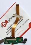 Нижняя плата со шлейфом для Nomi i503