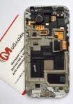 Пластиковая основа для Samsung s4 mini