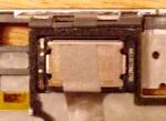 Слуховой динамик, спикер для lenovo S960