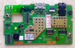 Материнская плата Lenovo p780 (новая)
