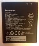 Батарея Bl233 для Lenovo A3600, A3800D