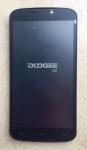 Дисплей в рамке для DOOGEE X6