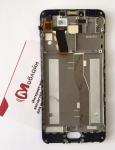 Пластиковая рамка для Meizu M5